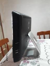 Computador HP All in One comprar usado  Conceição, Itapetininga
