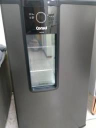 Cervejeira digital Frost Free Consul 220 V Impecável