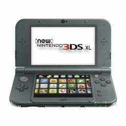 Usado, New Nintendo 3DS XL DESBLOQUEADO comprar usado  Belém