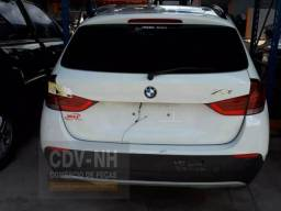 Título do anúncio: Sucata Bmw X1 2012 2.0 150cv Gasolina