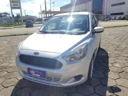 Ford ka 1.0 se 2018 - 2018