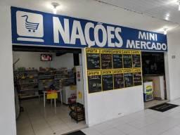 Mini Mercado / Ponto Comercial