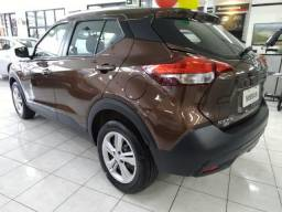 Nissan Kicks S Manual 1.6 2020 - 2019