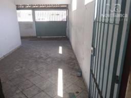 Casa com 3 dormitórios para alugar, 140 m² por R$ 1.300,00/mês - Novo México - Vila Velha/