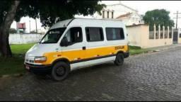 Van Renault Master 2.5 - 2008