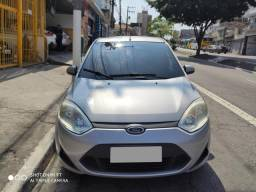 Fiesta Sedan 2011 1.6 Class Completo Multimidia - 2011