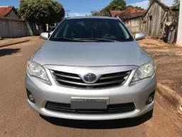 Corolla 2.0 XEI 2012 - 2012