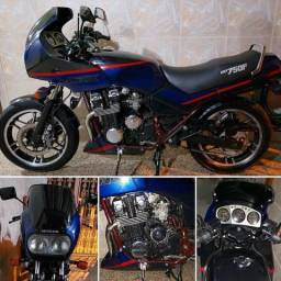 Moto= compre de forma avista ou parcelado - 1988