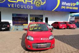 FIAT UNO VIVACE 1.0 EVO 8V FLEX 4P MEC. - 2012