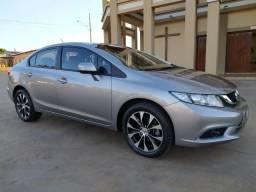 Civic LRX 2016 Automático - 2016