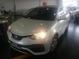 Toyota Etios XS 1.5 4P - 2018