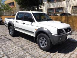 L200 Outdoor GLS 2.5 4X4 CD Turbo Diesel Ano 2012 - 2012