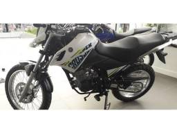 Yamaha Xtz 150 Crosser S 2019 - 2018