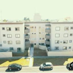 Apartamento à venda com 3 dormitórios em Uvaranas, Ponta grossa cod:MUDAR306