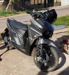Yamaha neo - 2016