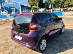 Fiat mobi drive fireflay - 2017