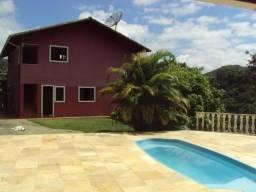 Casa em Araras - Petrópolis - RJ