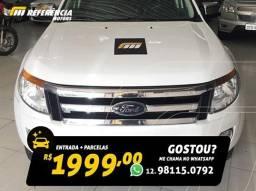 Ford Ranger Limited 3.2 Diesel 2015 - 2015