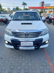 Toyota Hilux SW4 07 lugares 2014 - 2014