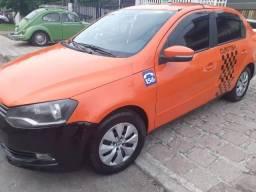 VW Voyage Comf 1.6 Com GNV 2015 *Financia100% *AbaixoDaTabela - 2015