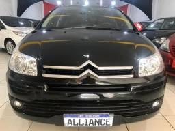 Citroen C4 Exclusive Automát - 2013