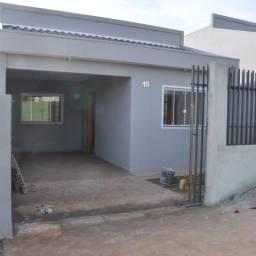 Casa à venda com 3 dormitórios em Uvaranas, Ponta grossa cod:MUDAR13745