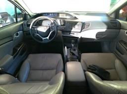 Honda Civic LXR 2015 - 2015