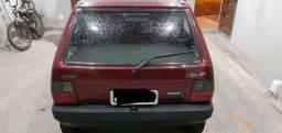 Carro, Uno 96 com alguns detalhe pra fazer - 1996