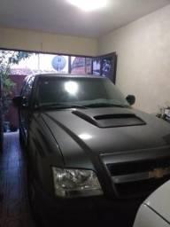 Chevrolet Blazer 2010 2011 - venda ou troca - 2010
