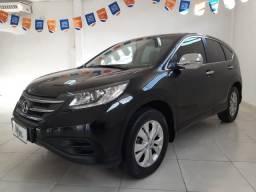 CRV 2012/2012 2.0 LX 4X2 16V GASOLINA 4P AUTOMÁTICO - 2012