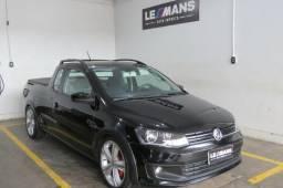 Volkswagen Saveiro 1.6 CE (Flex) 2014 - 2014
