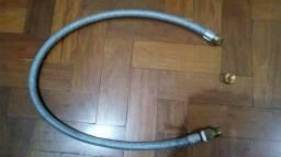Mangueira p gás 35,00
