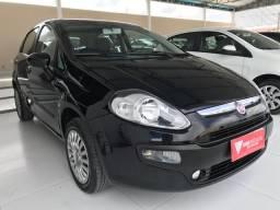 Fiat/Punto Attractive 1.4 Completo!!!! - 2015