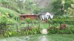 2 Casas Itaipava, Cuiabá, terreno 21.000m²