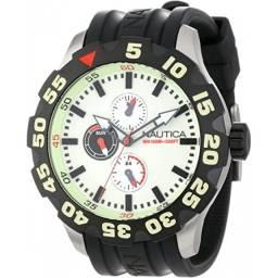Relógio Nautica N16509G Original Aceito Trocas