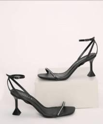 Sandália feminina nova