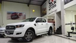 Ford Ranger XLS 2.2 Automatica 2017 Unico Dono