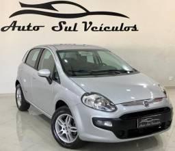Fiat Punto Attractive 1.4 Completo!!!
