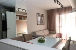 Apartamento estilo alto padrao 5 min do shopping 100% parcelado
