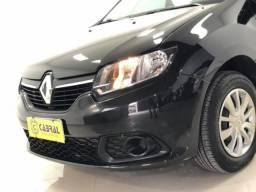 Vendas Online*Renault sandero 2017 1.6 16v sce flex expression avantage 4p manual