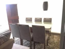 Sala de jantar CAPITAL seis
