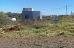 Título do anúncio: Terreno no Bairro Boa Vista em Chapecó