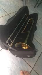Trombone de vara Michael
