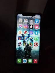 iPhone x 64 gb sem face id só pega operadora Oi