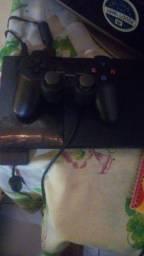 Vendo PS2 pegar mas as vezes fico rejeitado o jogo mas e coisa besta muito tempo parado