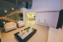 REF: CA010 - Casa Condomínio Fechado, João Pessoa, Altiplano, 4 suítes, móveis projetados