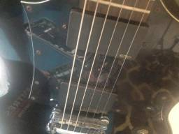Guitarra SG - Epiphone com captação EMG (81-85)