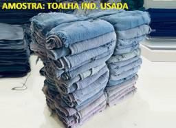 Toalha Industrial Usada Para Limpeza - Trapo