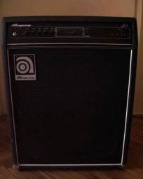 Amplificador de baixo Ampeg B3 (made in USA)