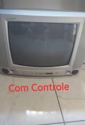 TV LG controle